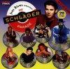 Schlagerparade (Tournee, Jens Riewa), Ibo, Verliebte Jungs, Michelle, Elke Martens, Drafi Deutscher.. (20 tracks)