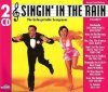 Singin' in the Rain 2-The unforgettable Evergreens (1992), Louis Armstrong & Bing Crosby, Al Martino, Billy Fury, Perry Como, Eartha Kitt.. (Polystar)