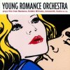 Young Romance Orchestra, Plays hits from Madonna, Robbie Williams, Aerosmith, Sasha u.v.a. (2001)