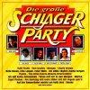 Große Schlagerparty (1995, Polydor), Rudi Schuricke, Cyprys, Rene Carol, Bruce Low, Ted Herold, Trude Herr, Roy Black..