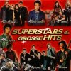 Superstars & grosse Hits (2001), Boyzone, Judith, Cardigans, Ace of Base, Tom Jones, Jeremy Days..