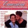 Emozioni 5-Die schönsten Italo-Kuschelsongs ('95, #zyx60022), Eros Ramazzotti, Fiordaliso, Angelo Branduardi, Scialpi, Tosca, Matia Bazar..