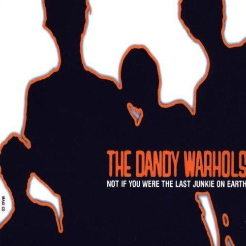 Bild 1: Dandy Warhols, Not if you were the last junkie on earth (#8785242, CD1)
