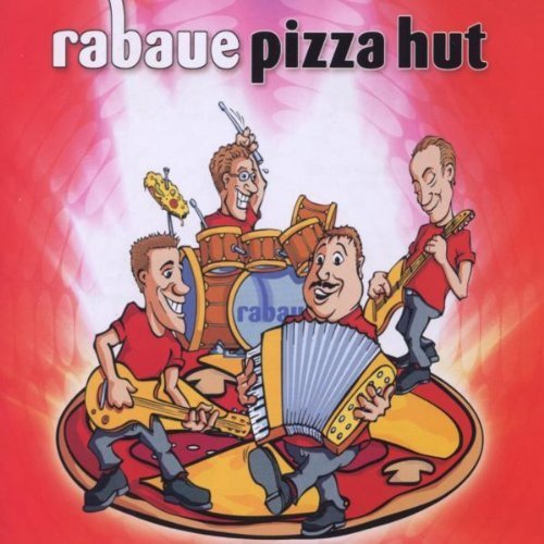 Bild 1: Rabaue, Pizza Hut (2003)