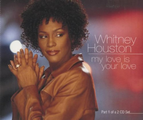 Bild 1: Whitney Houston, My love is your love (1999, #1672862)