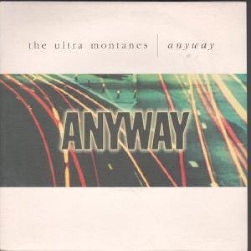 Bild 1: Ultra Montanes, Anyway (1996)