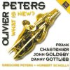 Olivier Peters, What is new? (1996, & John Goldsby, Danny Gottlieb..)
