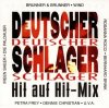 Hit auf Hit-Mix-Deutscher Schlager (1997, Koch Präsent), Wind, Moonbeats, Gino D'oro, Peggy March, Bernhard Brink, Oliver Haidt..