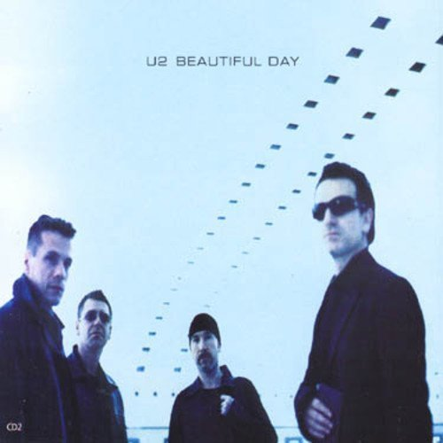 Bild 1: U2, Beautiful day (#5629462)