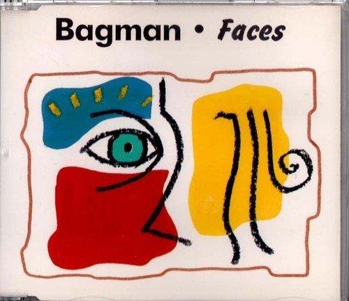 Bild 1: Bagman, Faces (1994)