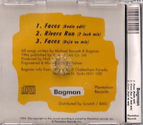 Bild 2: Bagman, Faces (1994)