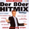 80er Hitmix (2002; 'Die 80er Show', RTL), Ottawan, Sister Sledge, Boney M., La Bionda, Donna Summer..