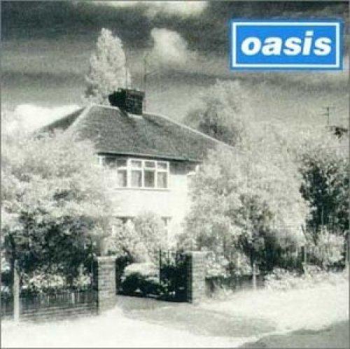Bild 1: Oasis, Live forever (1994)