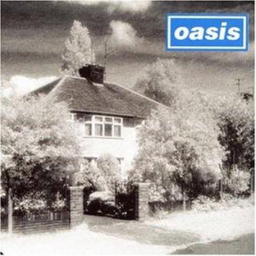 Bild 2: Oasis, Live forever (1994)