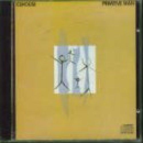 Bild 1: Icehouse, Primitive man (1982; 14 tracks)