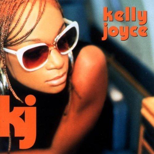 Bild 1: Kelly Joyce, Same (2001; 13 tracks)