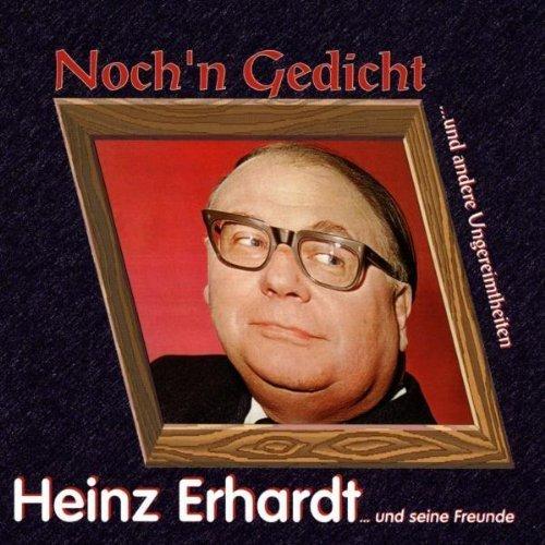 Bild 1: Heinz Erhardt, Noch'n Gedicht..und andere Ungereimtheiten (und seine Freunde)