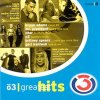 Ö3-Greatest Hits 08 (1999), Bryan Adams, Mr. President, Texas, Cher, U2, Emilia, Blondie..