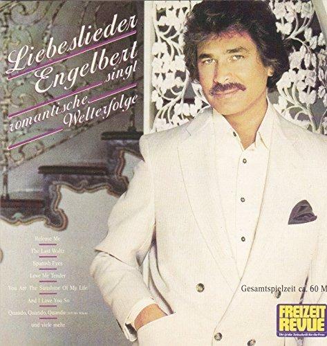 Bild 1: Engelbert, Liebeslieder (1987)