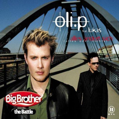 Bild 1: Oli. P, Alles ändert sich.. (2003, feat. Lukas)