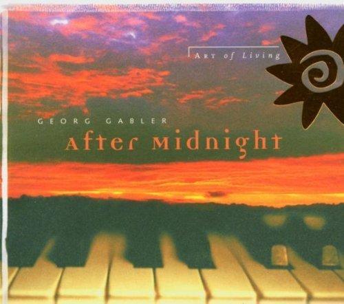 Bild 1: Georg Gabler, After midnight (1997)