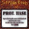 Stefan Raab, Ist Prof. Hase (Radio Eins Live, 1998)
