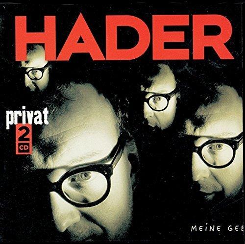 Bild 1: Josef Hader, Privat