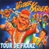 Der wilde Kaiser, Tour de Franz (2001)