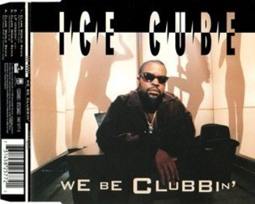 Bild 1: Ice Cube, We be clubbin' (1998)