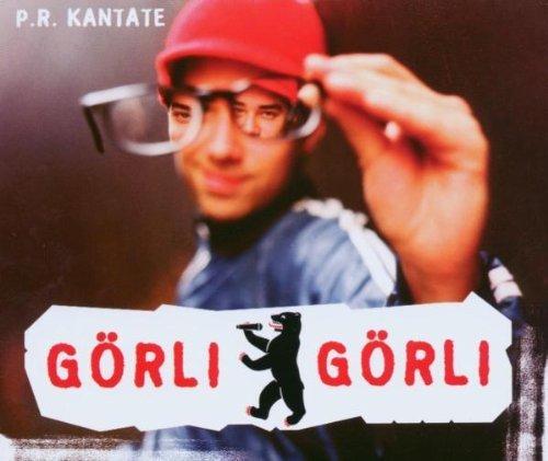 Bild 1: P.R. Kantate, Görli Görli (2003)