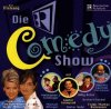 BR Comedy Show (1997), Günter Grünwald, Dieter Nuhr, Willy Astor..