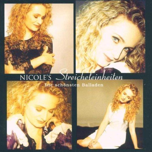 Bild 1: Nicole, Nicole's Streicheleinheiten-Die schönsten Balladen