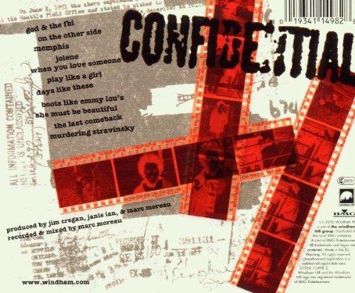 Bild 2: Janis Ian, God & the fbi (2000)