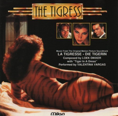 Bild 1: The Tigress/La Tigresse/Die Tiegerin, Loek Dikker (feat. Valentina Vargas)