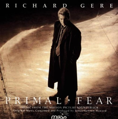 Bild 1: James Newton Howard, Primal fear (soundtrack, 1996)