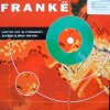 Frankë, We're on a mission (Strength to Love Mix, Promo)