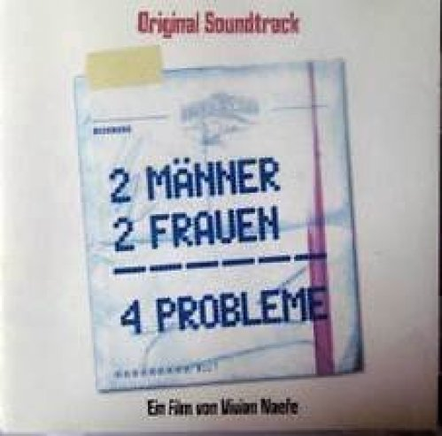 Bild 1: 2 Männer, 2 Frauen, 4 Probleme (1997), Misery, 'N Sync, Richthofen..