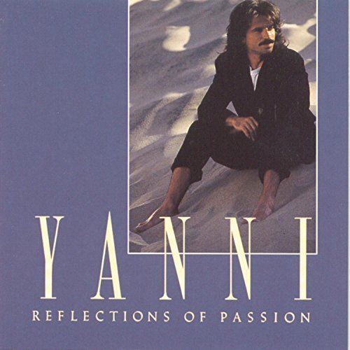 Bild 1: Yanni, Reflections of passion (1990)