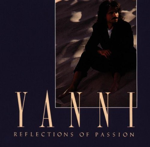 Bild 2: Yanni, Reflections of passion (1990)