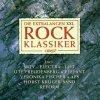 Die extralangen XXL Rock-Klassiker 1, Electra, Horst Krüger Band, Reform, City..