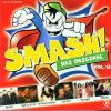 Smash! 13 (2001), Safri Duo, Wheatus, Britney Spears, Jeanette, ATC..