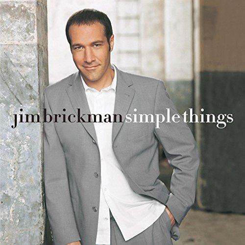 Bild 1: Jim Brickman, Simple things (2001)
