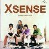 Xsense, Poche cose nuove (2001)