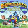 Bääärenstark-Herbst 2001, Juliane Werding, Brunner & Brunner, Michelle, Wolfgang Petry, DJ Ötzi..