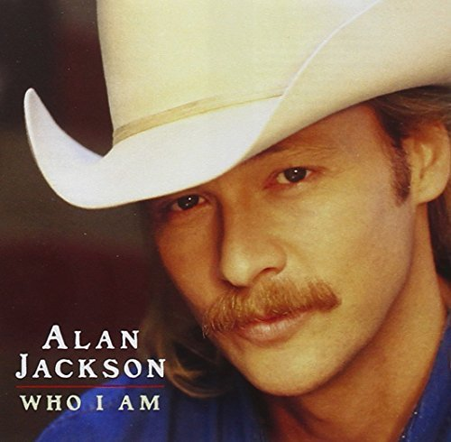 Bild 1: Alan Jackson, Who I am (1994, US)