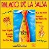 Palacio de la Salsa (1995), Issac Delgado, Pachito Alonso y sus Kini-Kini, Orquesta Reve, Juan Carlos y su Dan-Den..