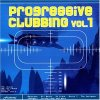 Progressive Clubbing 1, Brain 7, Off Beats, Rejector, Jerkmann, Pascal Colet..