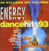 Energy Rush-Dance Hits 93/2, Gabrielle, Haddaway, Snap, Utah Saints, Sybil, Moby..