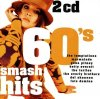 60's Smash Hits, Everly Brothers, Fats Domino, Del Shannon, Johnny Tillotson, Jewel Akens..