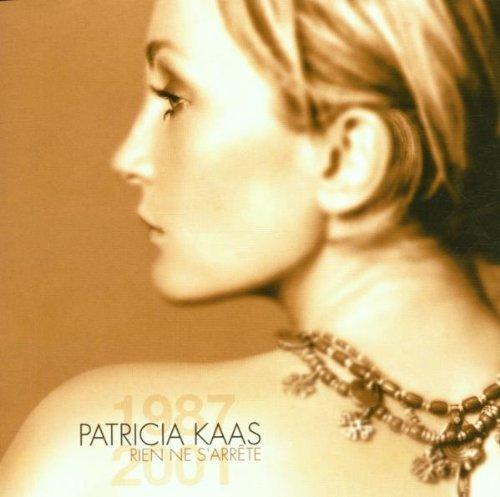 Bild 1: Patricia Kaas, Rien ne s'arrête-Best of 1987-2001 (19 tracks)